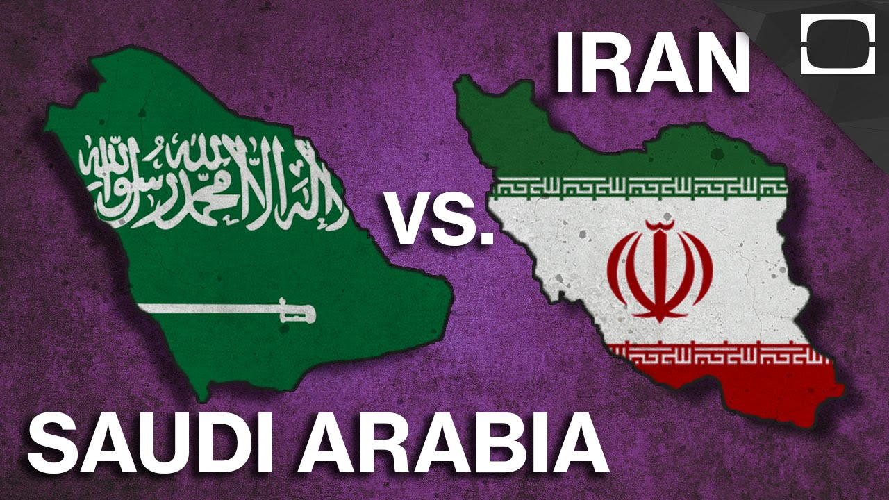 Situation Dramatically Escalating Between Saudi Arabia And Iran