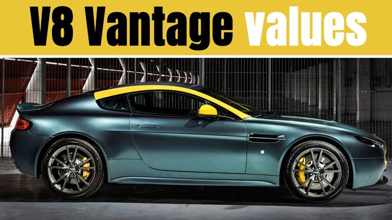 I Bought An Aston Martin On Craigslist Introduction To My 2007 Aston Martin Vantage Youtube