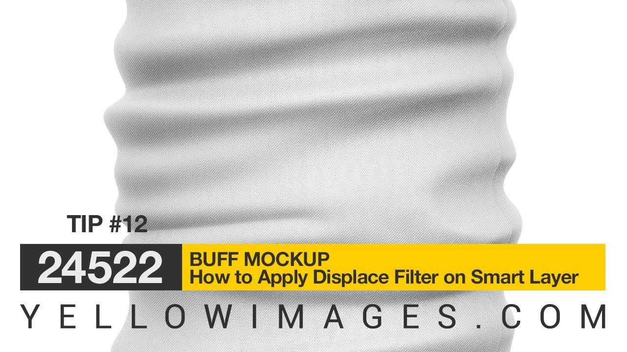Download Buff Mockup Psd Yellowimages
