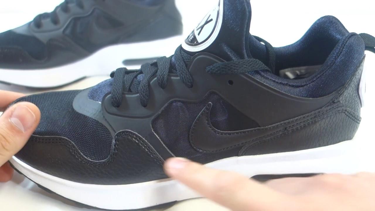 air max prime on feet