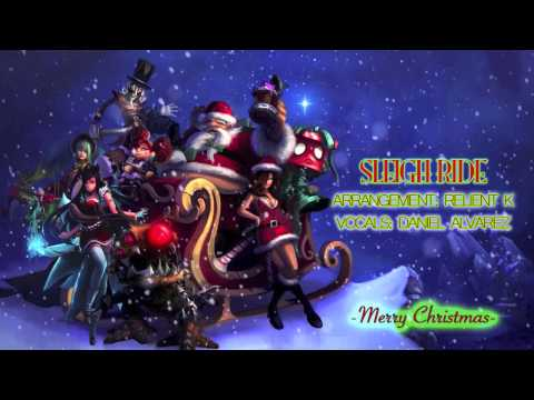 {COVER} 'Sleigh Ride' ~Merry Christmas~