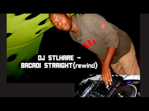 Dj Stlhare - Barcadi Straight Classic Rewind