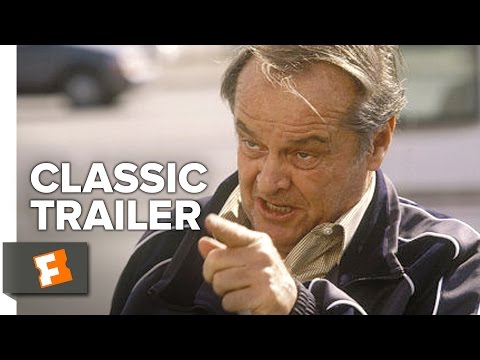 About Schmidt (2002) Official Trailer - Jack Nicholson, Kathy Bates Movie HD