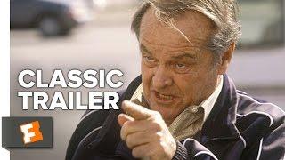 About Schmidt (2002) Official Trailer - Jack Nicholson, Kathy Bates Movie HD