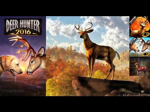 Deer Hunter 2016 [Starter Pack]