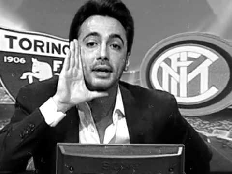 DirettaStadio 7Gold Torino-Inter 0-1 SerieA Mancini ancora in vetta!
