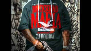 1017 Brick Squad 10 Pass Brick Squad Mafia Mixtape