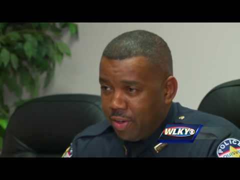 More open recruit poistions at LMPD than ever before