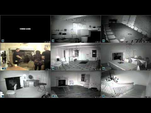 Belgrave Hall Live Camera Steam