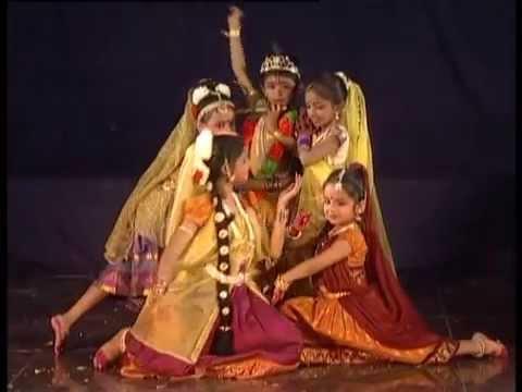 Annual Dance - Theeratha Vilayattu pillai