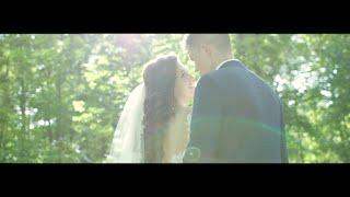 Свадебное видео Оли и Славы