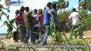 Mari Badansa.Lagu Pop Daerah Kupang-NTT - Stafaband