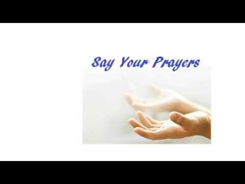"Christian Rap/R&B ""Say Your Prayers"" - Lauren Lindsay"