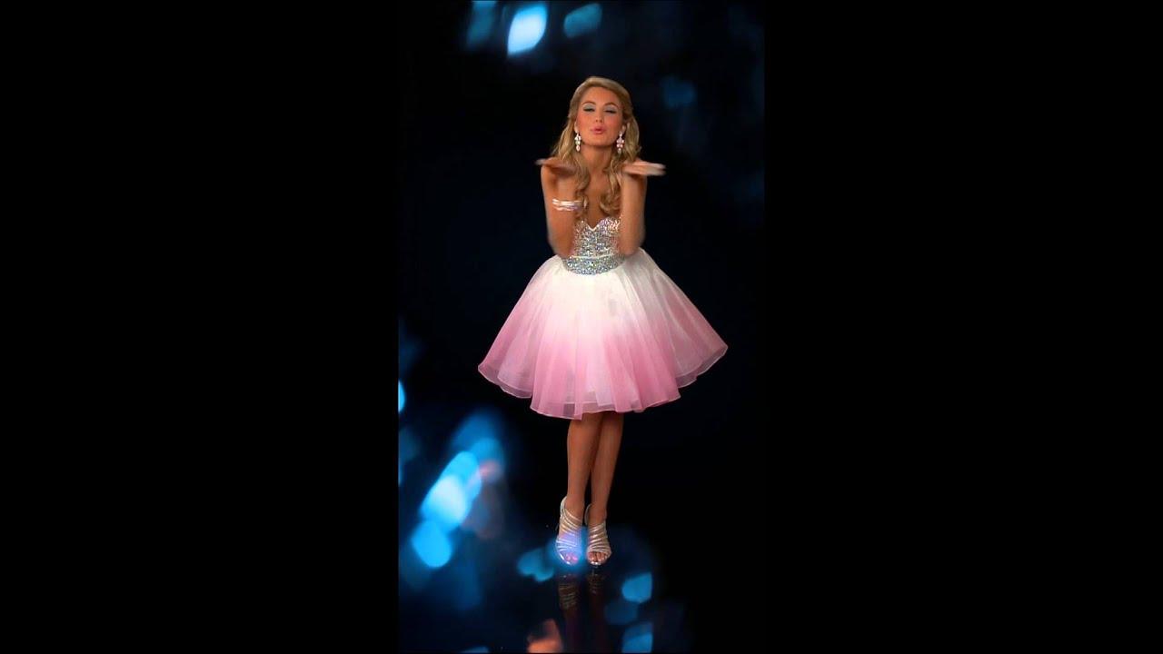 Hannah S Dress