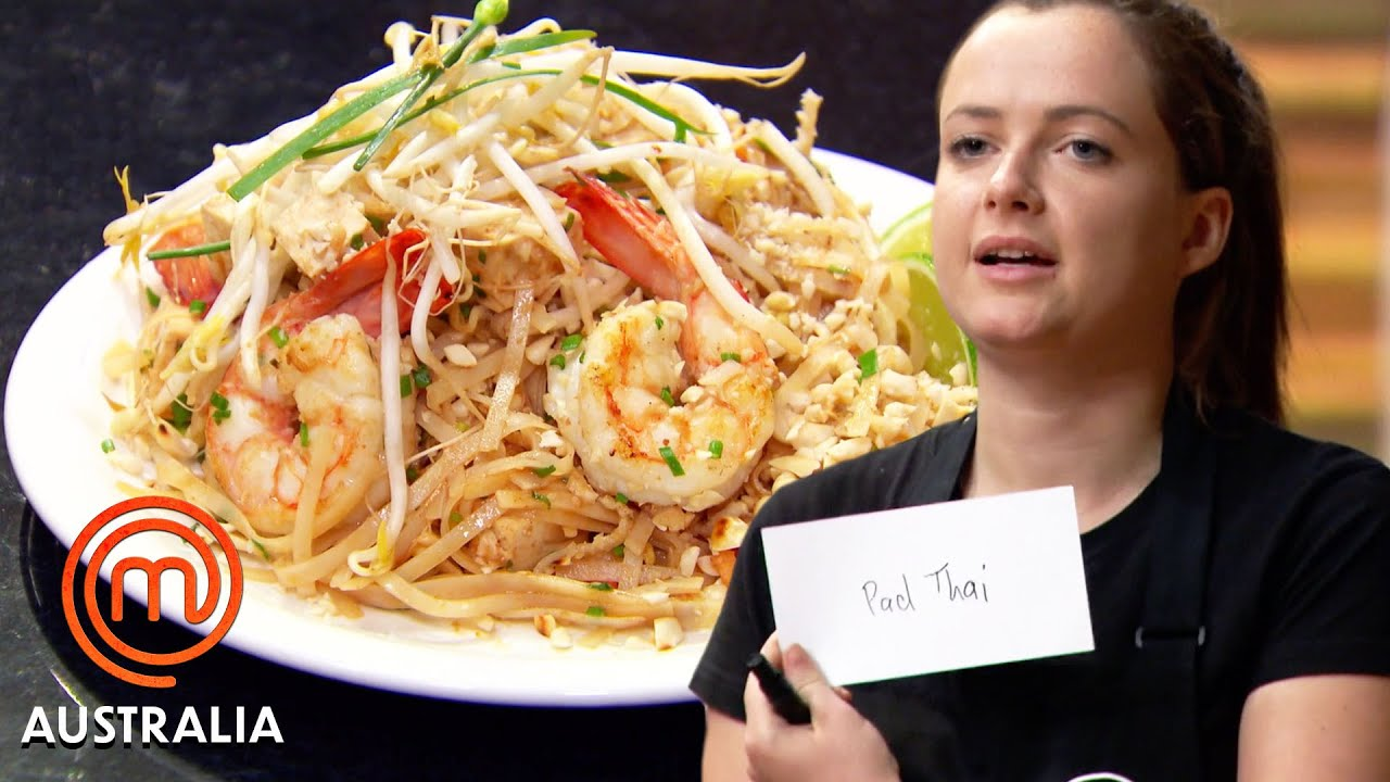 Download Could You Name ALL These Dishes?   MasterChef Australia   MasterChef World