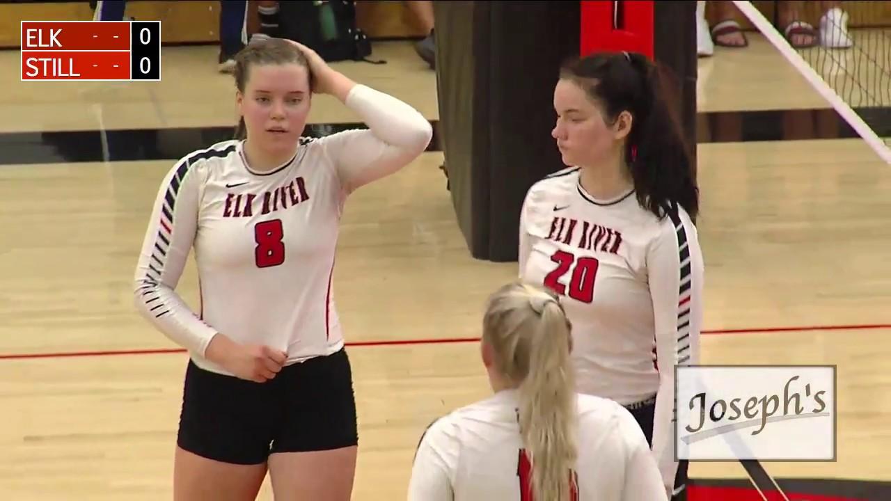 Download Stillwater vs Elk River Volleyball (Full Game) : August 28, 2018
