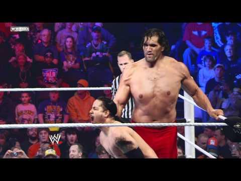 WWE Superstars - February 10, 2010