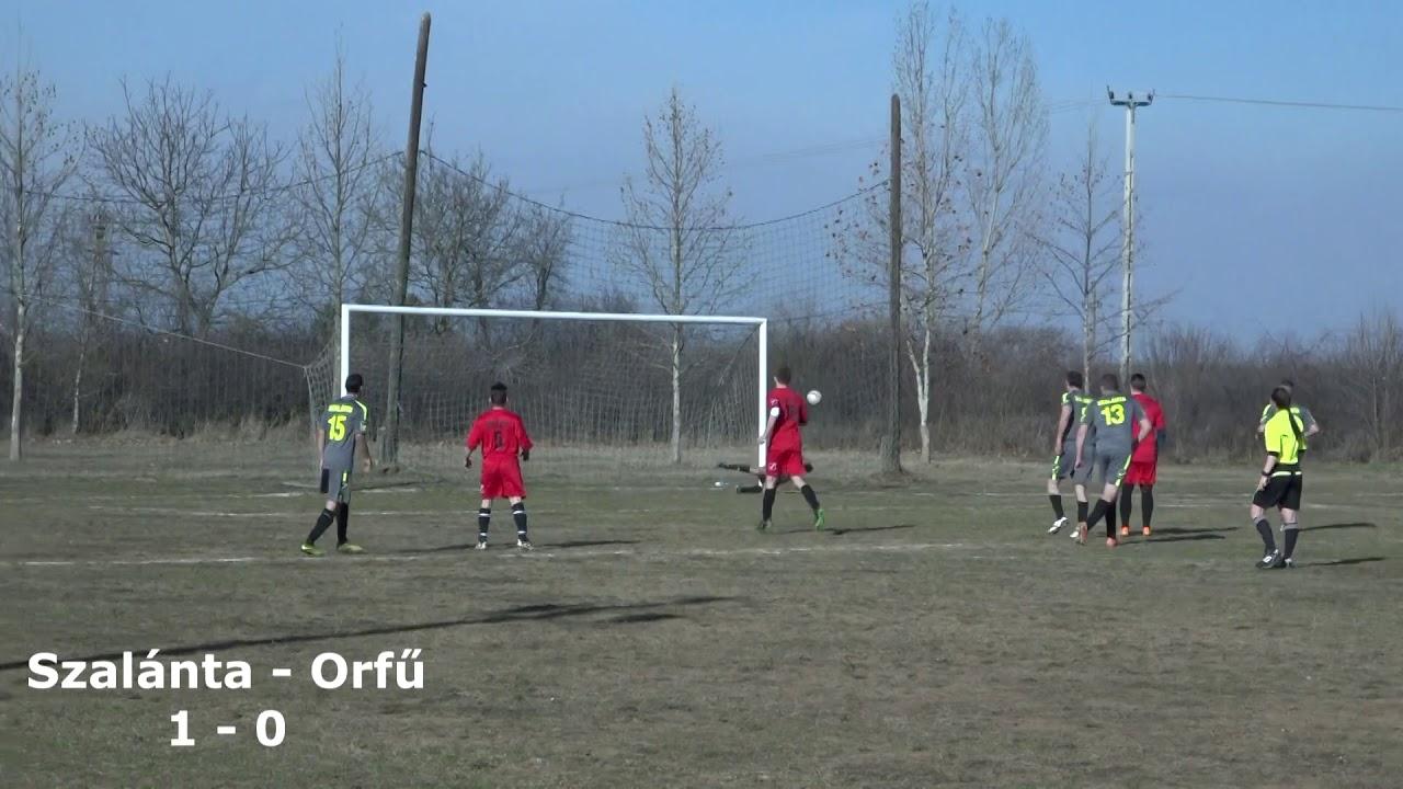 Szalánta - Orfű   5-0   2019. 03. 03.