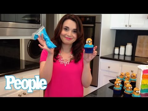 Rosanna Pansino's Clever Kitchen Tips   People from YouTube · Duration:  2 minutes 9 seconds