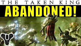 Destiny: Prison of Elders Should NOT be ABANDONED after The Taken King!