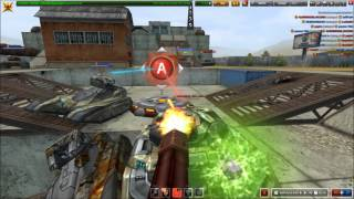 Tanki Online Gameplay #4 - Vulcan M3 & Titan M3 - And playing with I..O.U.F.A?(I thought i..O.U.F.A stop playing but it seems like not Please leave a like and Subsribe if you enjoyed it!! Map: Polygon Mode: CP Hull: Titan M3 Turret: Vulcan M3 ..., 2016-03-03T02:30:30.000Z)