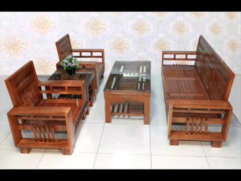 Làng mộc đồ gỗ Đức Bình Đức Thọ Hà Tĩnh