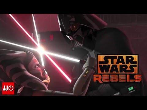Star Wars Rebels Mid S...
