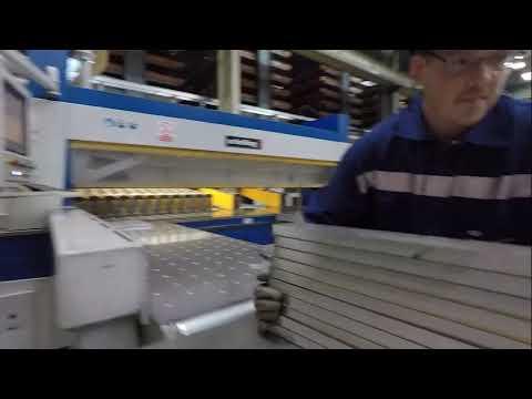 Kloeckner Metals - KMS Aéro