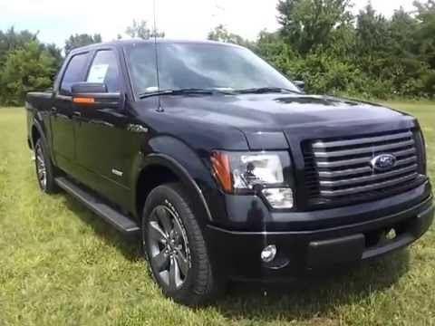 ford f 150 supercrew fx2 luxury package ecoboost tuxedo black call 888 439 8045 youtube. Black Bedroom Furniture Sets. Home Design Ideas