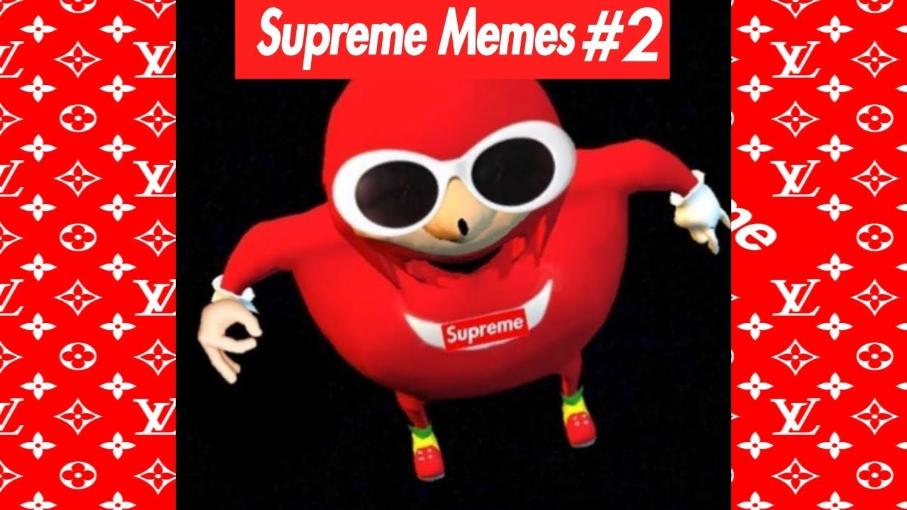 Ultimate Dank Memes Compilation 2 By Supreme Memes Youtube