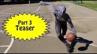 Spiderman Plays Basketball Part 2.5 …Black Spiderman thumbnail