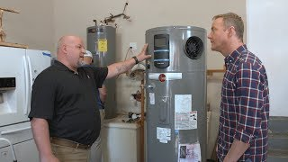Innovations in Hot Water Technology with Rheem