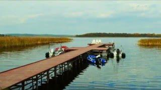 видео Отдых на браславских озерах. Как снять дом на браславских озерах.