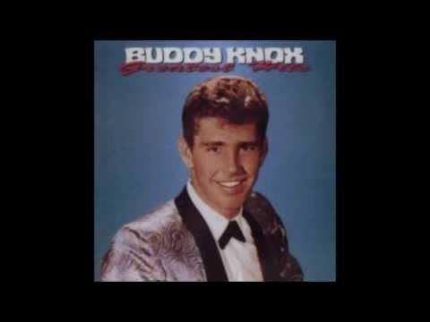 Buddy Knox - All By Myself