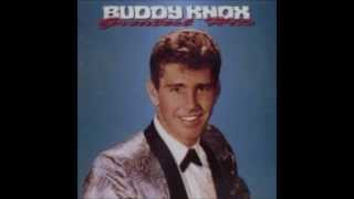 Buddy Knox - All By Myself