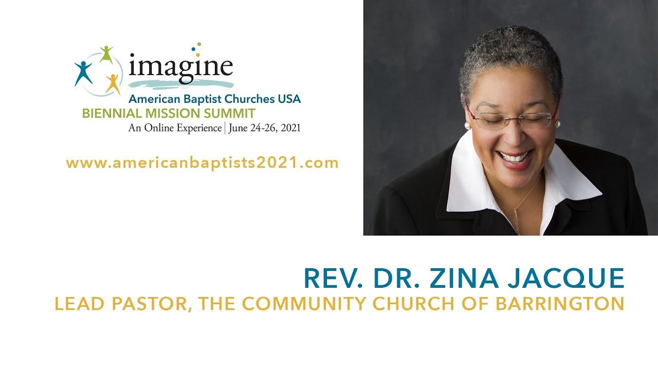 An Invitation to the 2021 American Baptist Churches USA Biennial Mission Summit