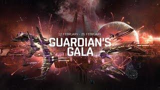 EVE Online. Ивент Guardian's Gala(№151)