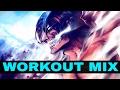 MONSTER MODE | Epic Badass Workout Motivational Powerful 1 Hour Mix