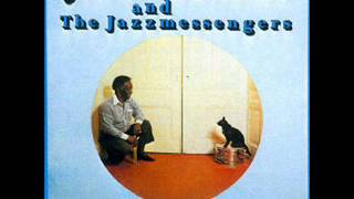 Art Blakey and The Jazz Messengers - MISHIMA - [Reflections in Blue]