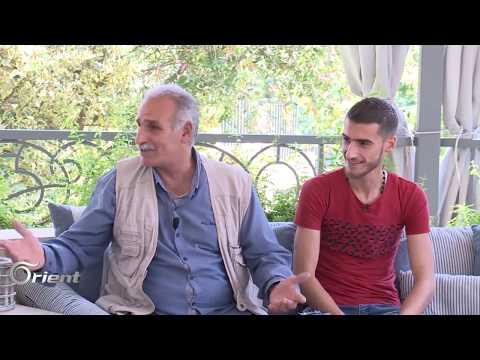 احتفالية العيد في ضيافة الفنان اللبناني طوني كيوان -  #غيّر_جو  - 18:20-2018 / 6 / 17