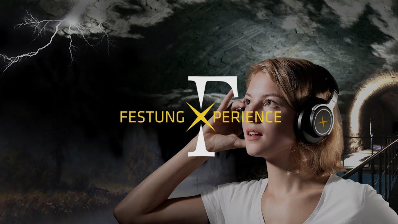Festung Xperience - Feste. Dramen. Katastrophen. So nah wie nie. | Schlösserland Sachsen