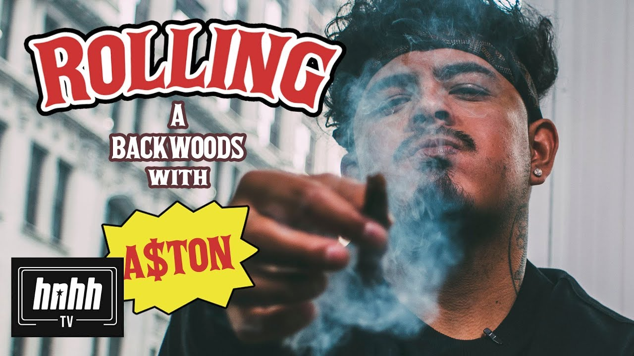 How to Roll a Backwoods with Aston Matthews (HNHH)