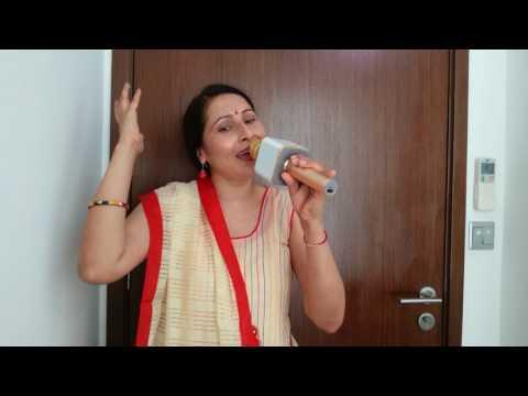 Yeh dil aashiqana sung by Manju Bala