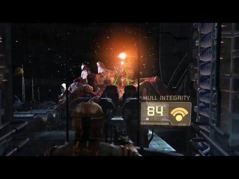 19.01.2019  Dead Space // Гнус ма е, ни ма пипай, изрод! Дискорд в описанието! :)