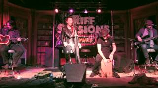 Halestorm - Gold Dust Woman (acoustic) 101 WRIF Detroit