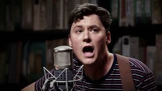 The Front Bottoms - Vacation Town - 10/11/2017 - Paste Studios, New York, NY