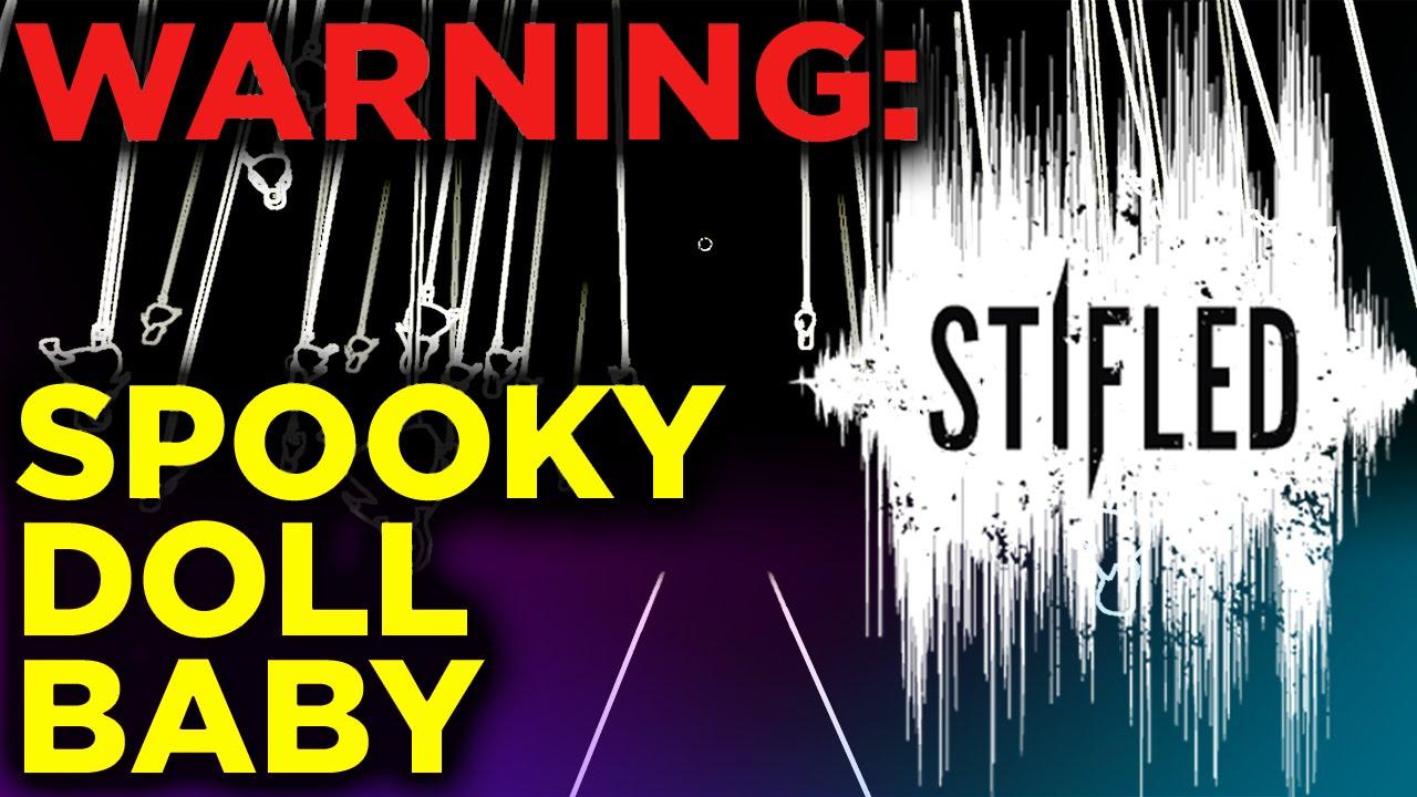 15 Minutes Of Stifled Gameplay Microphone Based Horror