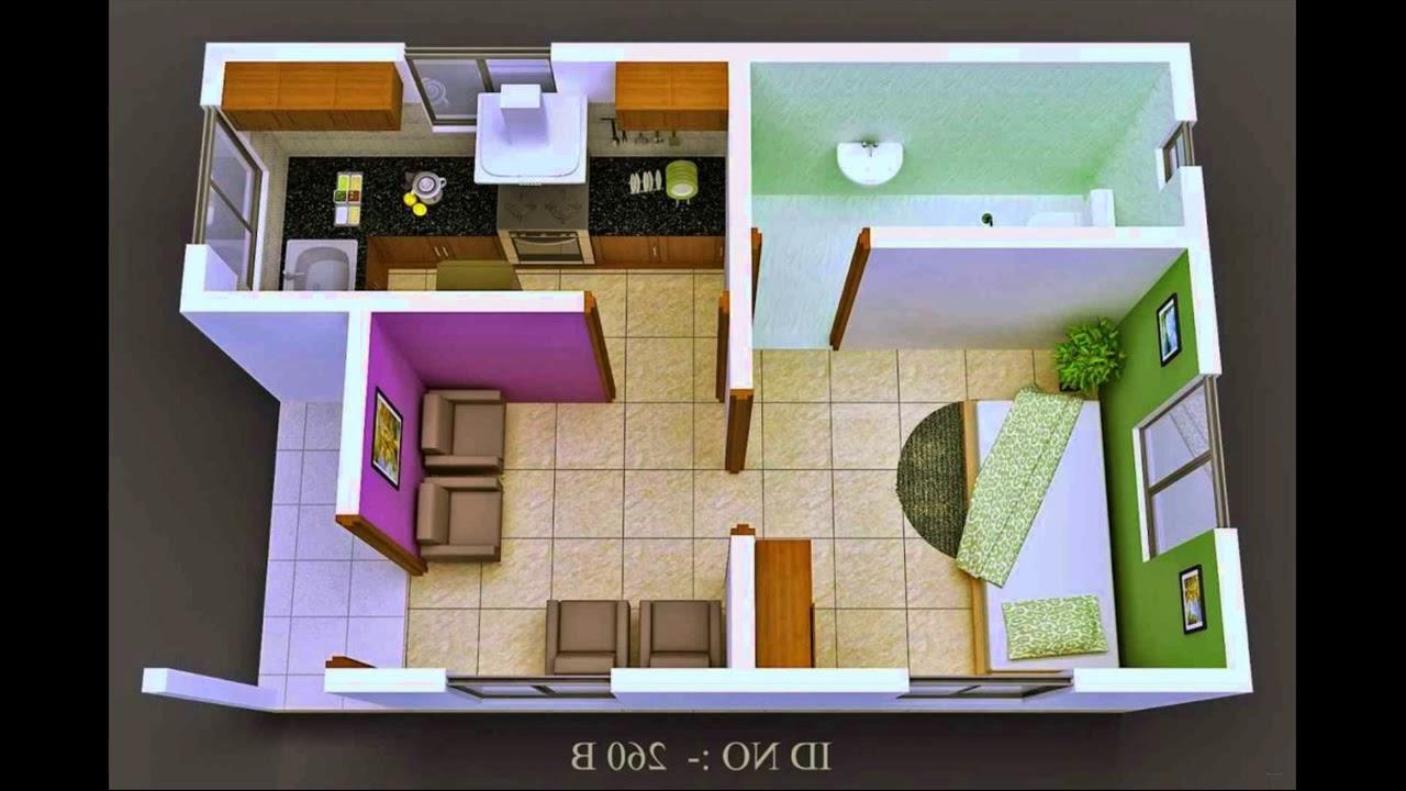 Kumpulan Desain Rumah Type 36 2 lantai Rumah Idaman ...