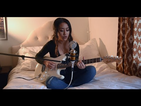 SZA - The Weekend (Cover by Jessica Domingo)