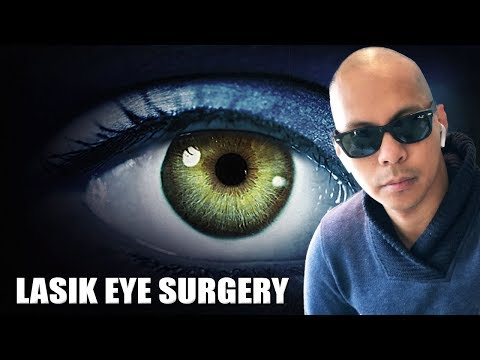 Astigmatism Lasik Eye Surgery Experience & Follow Ups (Lasik MD Vision Vancouver) Aug. 24, 2018 [4K]